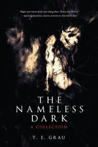 The Nameless Dark Cover