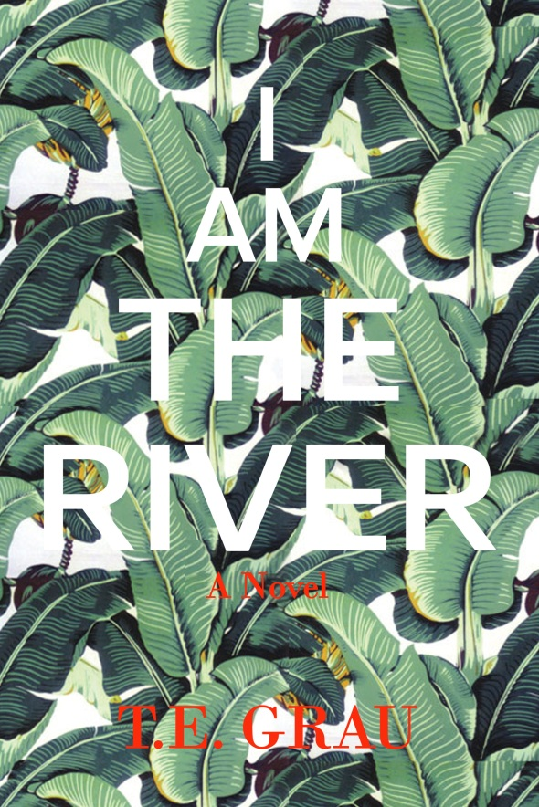 I Am The River - Cover Image - Medium