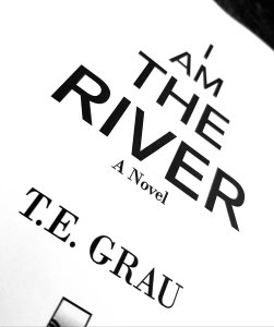 I Am The River - Patrick G.P