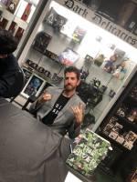 Dark Dels Signing - November 2018 - 12