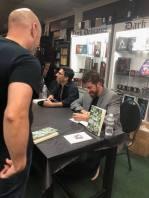 Dark Dels Signing - November 2018 - 13