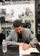 Dark Dels Signing - November 2018 - 3