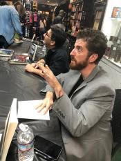 Dark Dels Signing - November 2018 - 6