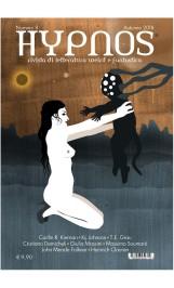 hypnos-rivista-di-letteratura-weird-e-fantastica-vol-8