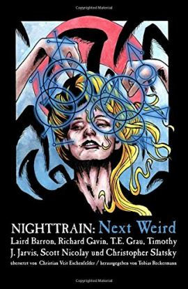 NightTrain Cover